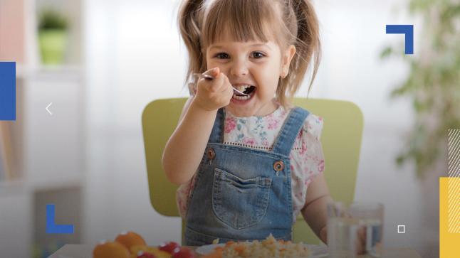 عادات أكل للاطفال يجب القضاء عليها