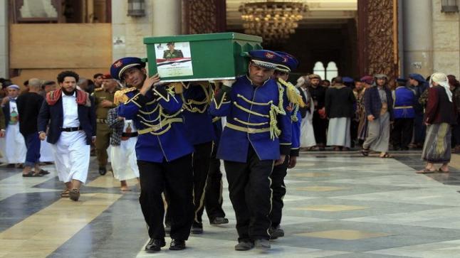 مقتل احد عشر حوثيا ً بعد نكسة عسكرية جديدة في اليمن