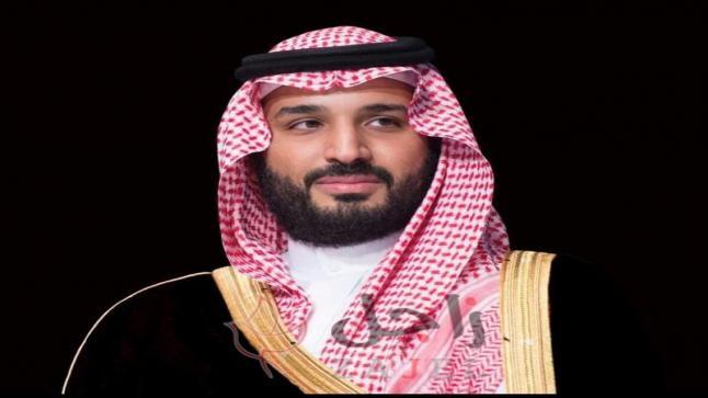 سند محمد بن سلمان يقدم أكثر من نصف مليار ريال لحديثي الزواج