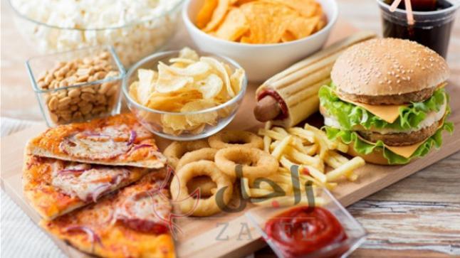 5 أطعمة تهدد صحتك.. يجب عليك تجنبها مدى الحياة