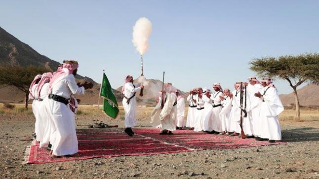 """فيلم """"البحر الأحمر غير المكتشف"""" يقدم تقاليد سعودية غير معروفة"""