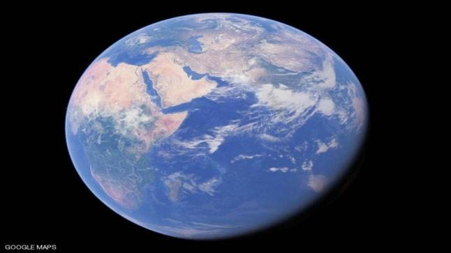 بعد360 عام لاول مره.. يتطابق الشمالين الحقيقي والمغناطيسي