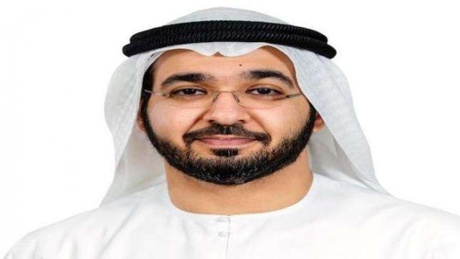 """""""خدمة الإنسانية"""" شعار ينطلق من الإمارات نحو البشرية"""