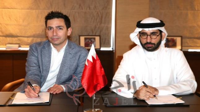 البحرين تستضيف المرحلة الأخيرة من منافسات الألعاب الرياضية الإلكترونية