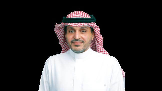 منصور الحربي، نائب الرئيس التنفيذي في شركة الإلكترونيات المتقدمة في المملكة العربية السعودية