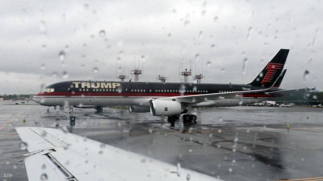 """""""الطائرة الذهبية"""".. لماذا تخلى ترامب عن أغلى ما يملك؟"""