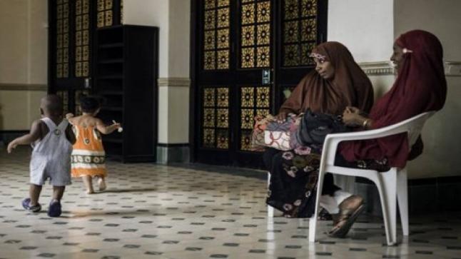 """انتشار الإسلام والحجاب في """"كوبا الشيوعية"""""""