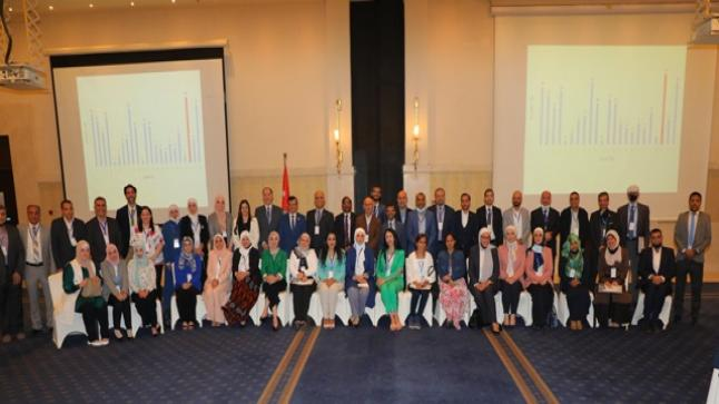 كلّيتا الصيدلة والعلوم الطبية في عمان الأهلية تنظمان يوماً علمياً