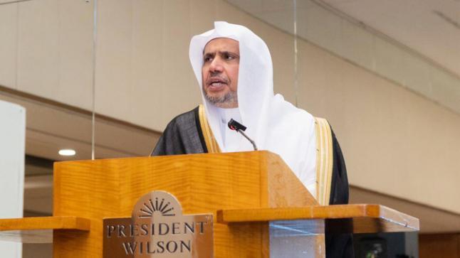 رابطة العالم الإسلامي:قيمنا الإسلامية المحرك الرئيسي في مواجهة الوباء