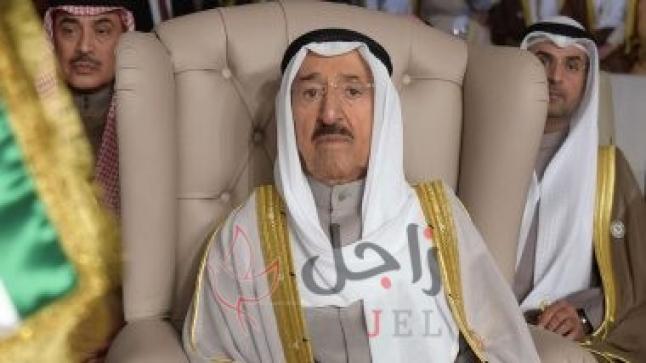 الكويت تخطط لرفع المخزون الاستراتيجى إلى عام كامل فى ظل أوضاع المنطقة