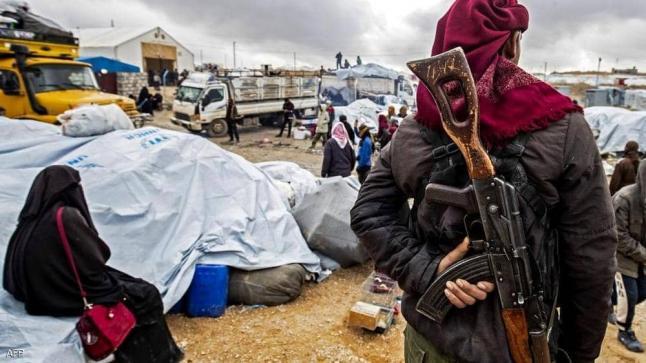 الولايات المتحدة تدعو لإيجاد حل لأزمة مخيم الهول في سوريا