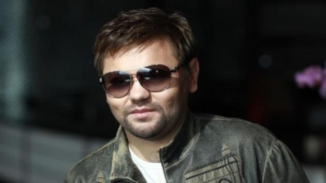 وفاة المصمم الأوكراني الشهير يرماكوفرر