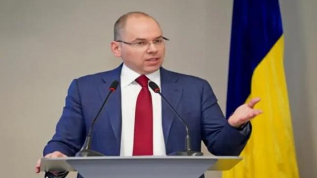 الحكومة الاوكرانية توضح اسباب عدم حظر بيع الكحول خلال الاغلاق
