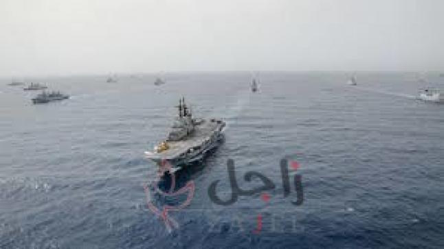 بريطانيا تخفض مستوى المخاطر الأمنية التي تواجه سفنها في مضيق هرمز