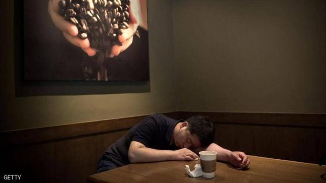 كشفت الدراسة أن شرب القهوة قبل النوم لا يؤثر على نوعية النوم