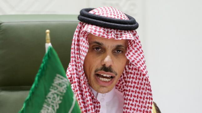 """السعودية تدعو المجتمع الدولي إلى تحمل مسؤولياته تجاه """"اختراقات وتجاوزات إيران المستمرة"""""""