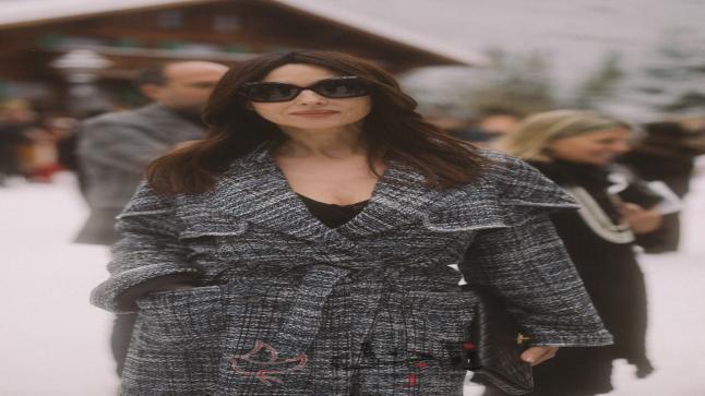 مجموعة شانيل للأزياء الجاهزة خريف وشتاء 2019-2020