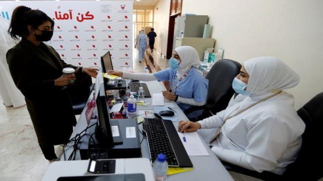 البحرين تعلن عن عدد قياسي من الوفيات بسبب كوفيد -19 مع ارتفاع عدد الحالات
