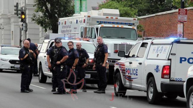 مقتل أربعة بإطلاق نار داخل حانة في ولاية كانساس