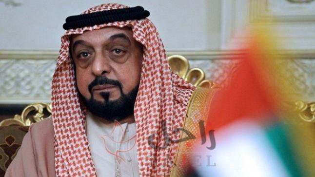 خليفة بن زايد يقود الإمارات خمس سنوات قادمة