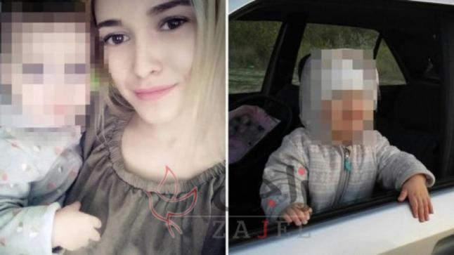 رضيعة تقتل والدتها في روسيا