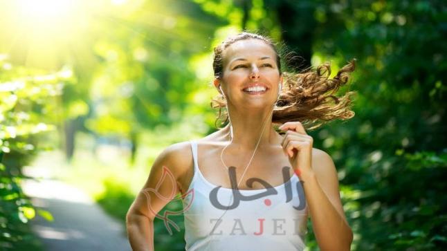 ما فوائد الجري للجسم؟