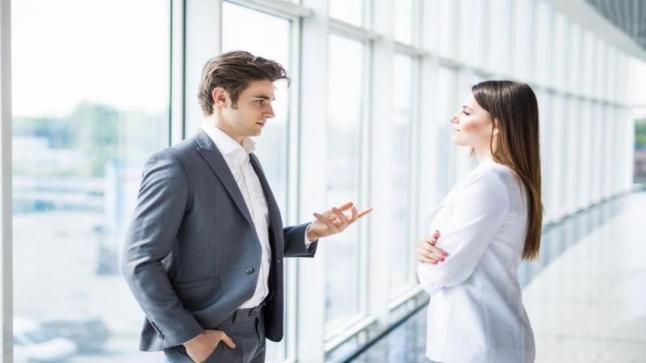 كيف نتجنب مضايقات زملاء العمل؟