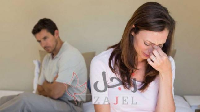 اختبار الحمض الننوي يدمر حياة زوجين