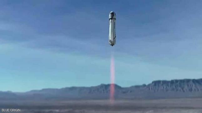 عما قريب.. خبر سار لمن يحلمون بسياحة الفضاء