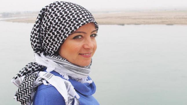 إطلاق سراح صحفية سورية في مطار هيثرو
