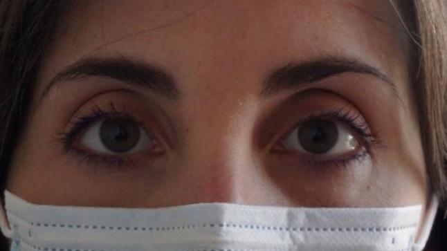 دراسة صادمة تؤكد انتقال كورونا من العين