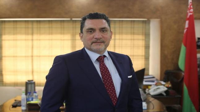 الدكتور عبد السلام النابلسي مسيرة انجاز وعطاء