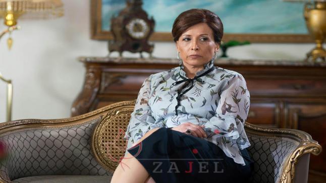 تقلا شمعون حماة مسيطرة في عروس بيروت وتعترف: ليلى لا تشبهني
