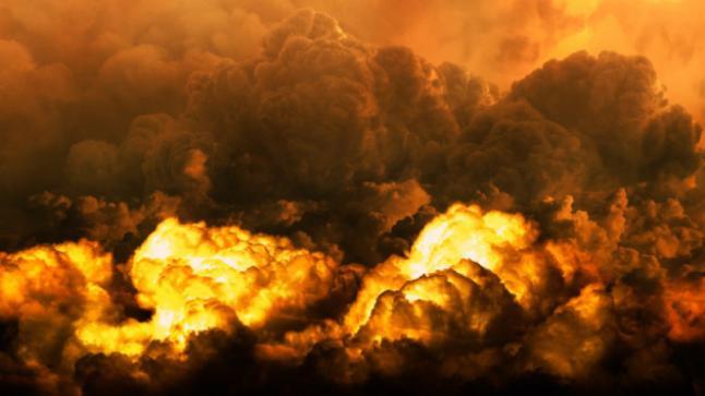 انفجار في مصنع للصلب في تنزانيا