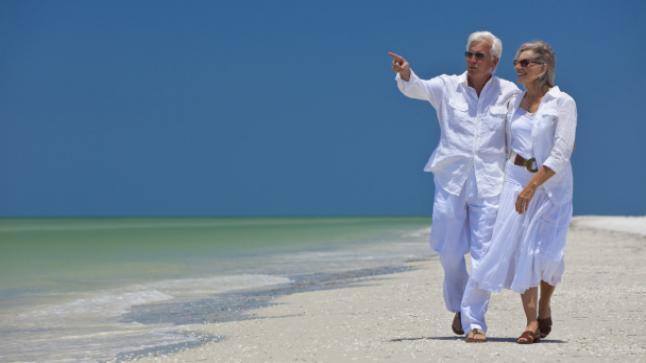 دراسة: لا حدود لمتوسط العمر المتوقع للإنسان هذا القرن