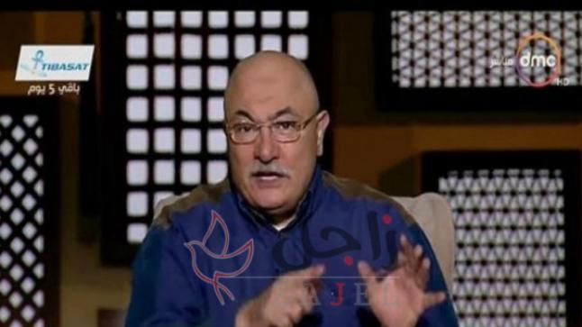 """داعية مصري: لا يوجد ملك للموت اسمه """"عزرائيل"""""""