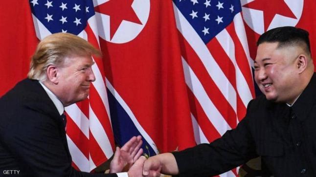 خلال لقائهما في هانوي.. ماذا عرض ترامب على كيم جونغ أون؟