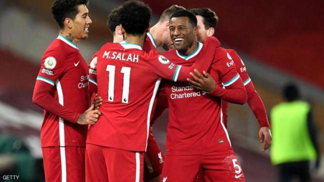 """نجم ليفربول يحسم قراره بالرحيل """"مجانا"""".. ويكشف وجهته المقبلة"""