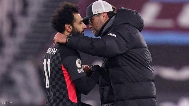 """""""إنه لاعب من طراز رفيع"""".. مدرب ليفربول يكشف ماذا طلب من صلاح"""