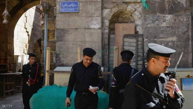 """سر القبض على 4 أشخاص في مصر بحوزتهم ربع طن """"دهون"""""""
