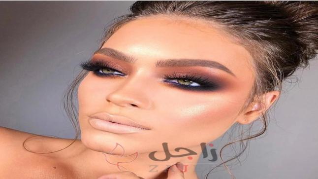 مكياج سهرات فخم وعصري للمرأة العربية