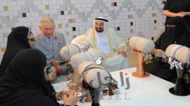 """نصف مليون درهم من """"دار البر"""" لمشروع وقفي أطلقته """"أوقاف دبي"""