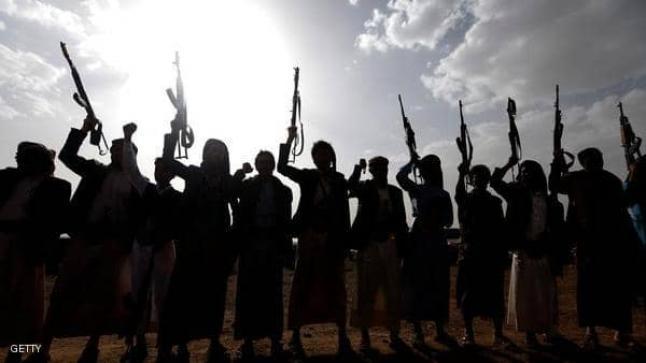 استمرار هجمات الحوثيين على أراضي المملكة العربية السعودية
