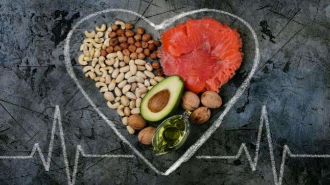 ما هو الفرق بين الدهون المشبعة والغير مشبعة