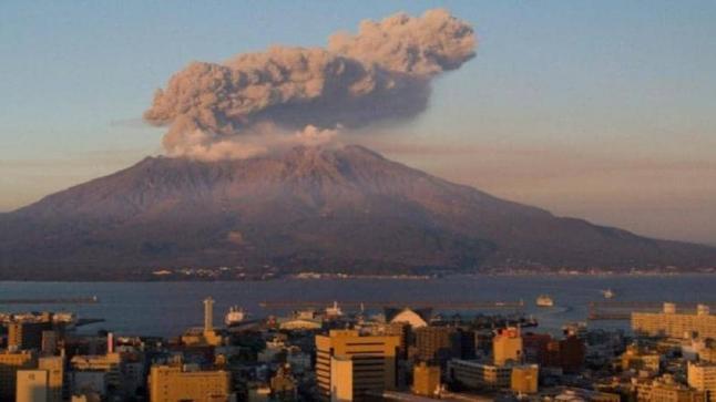 باركين اليابان تثور مجددا