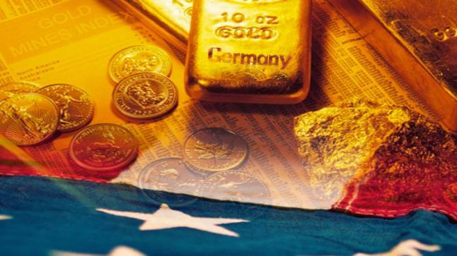 الألمان يشترون 90 طنًا من الذهب في ستة أشهر