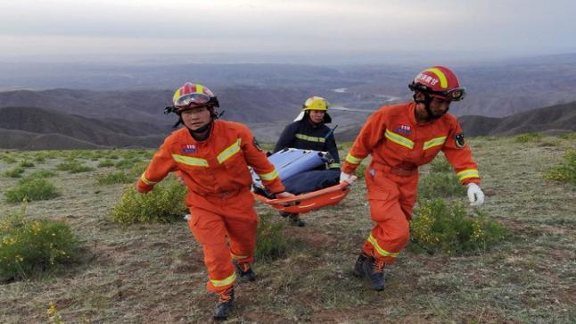 مقتل 20 عداء بسبب الطقس القاسي في ألتراماراثون الصين