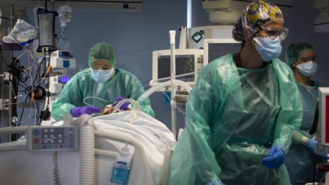 تسجيل 234 مليون حالة إصابة بـ COVID-19 في العالم