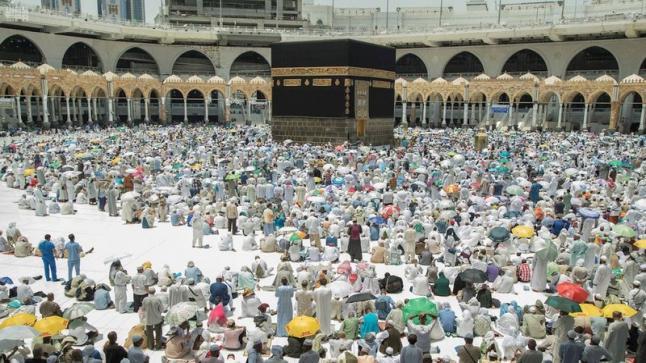 3 مهن توجد فقط في مكة