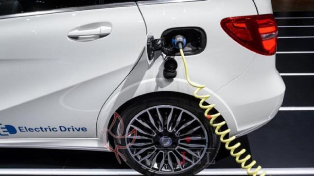 بحلول 2040 ستكون نصف السيارات كهربائية